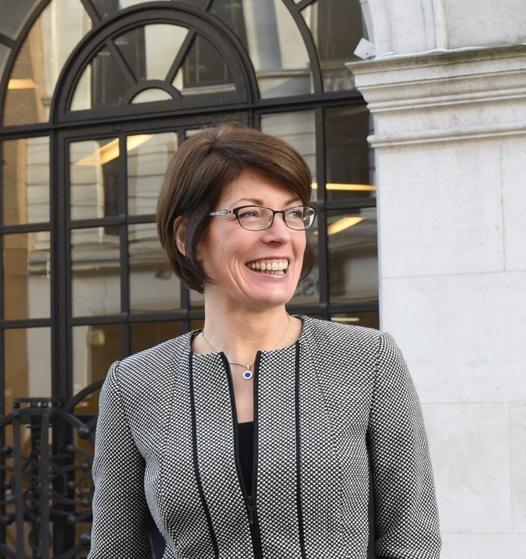 Coaching Culture: Kim Newton-Woof spoke at HR Heads' Basingstoke Breakfast Forum