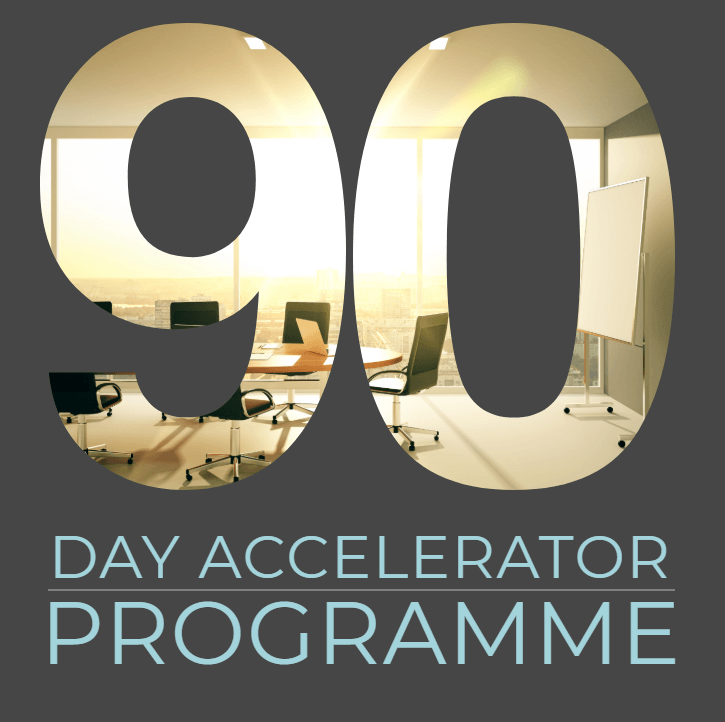 90 Day Accelerator Programme