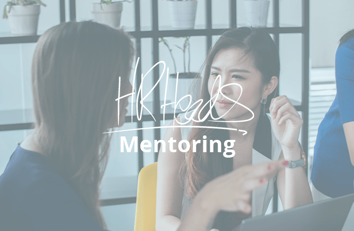 image to go with hr heads mentoring programme